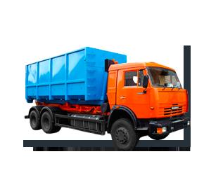 цены на вывоз строительного мусора в Москве