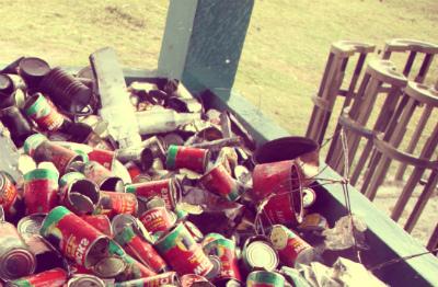 Вывоз мусора в Чехове и Чеховском районе