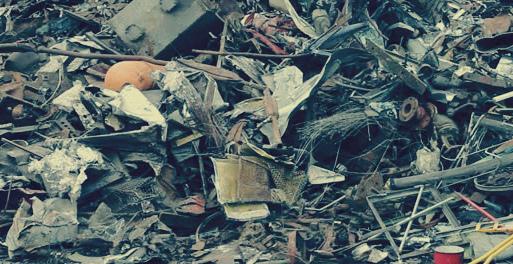 Вывоз мусора в Истринском районе