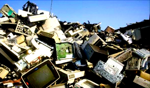Вывоз мусора в Одинцово