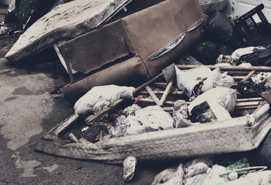 Вывоз мусора в Подольском районе