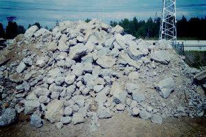 Вывоз отходов в Пушкино
